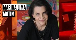 """Nova música de Marina Lima é exibida no """"Diversas"""""""