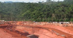 Desmatamento na floresta amazônica causado por mineração ilegal aumenta 90% entre 2017 e 2020