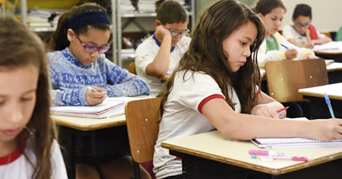 Minicursos da Cátedra de Educação Básica da USP visam ao aprimoramento dos professores do ensino fundamental - Foto: Reprodução/Ministério da Educação