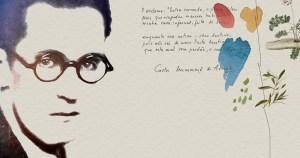 """Em """"Alguma Poesia"""", sujeito poético é chave para observar o Brasil"""