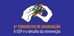 Congresso de Graduação da USP será on-line, entre os dias 19 e 21 de agosto
