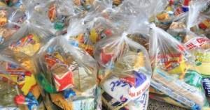 Estudantes arrecadam doações para auxiliar no combate à fome em Ribeirão Preto