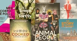 Mostra Ecofalante USP apresenta filmes e debates sobre temas socioambientais