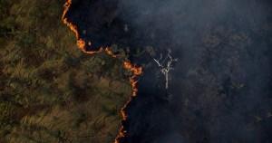 Cientistas revelam como queimadas afetam formação de nuvens de chuva na Amazônia