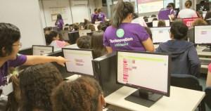 Projeto da USP é finalista em prêmio sobre igualdade de gênero na tecnologia