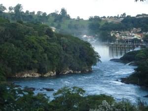 Impacto ambiental das barragens hidrelétricas