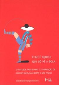 Capa do livro de João Paulo Framça Streapco