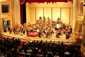 FMRP comemora 65 anos com concerto da USP Filarmônica