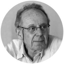 Valdemar W. Setzer, professor do IME USP - Foto: Reprodução / IRIB