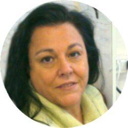 Regina Célia Fiorati - Foto: Reprodução/Researchgate