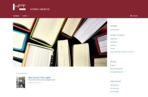 Edusp lança portal com obras de acesso aberto e gratuito