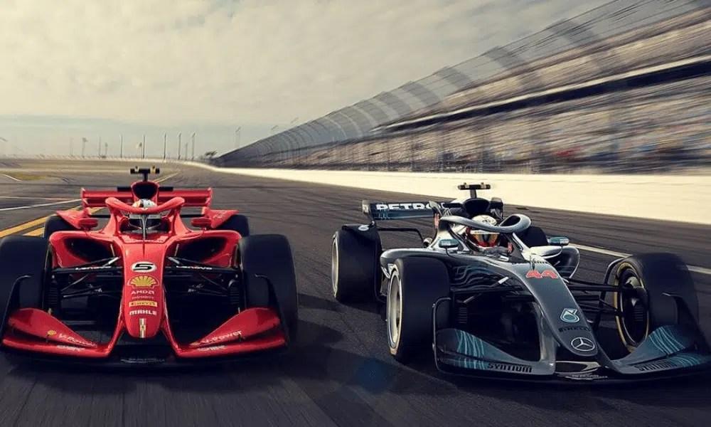 F1 2021: um futuro competitivo e bonito - Jornal 140