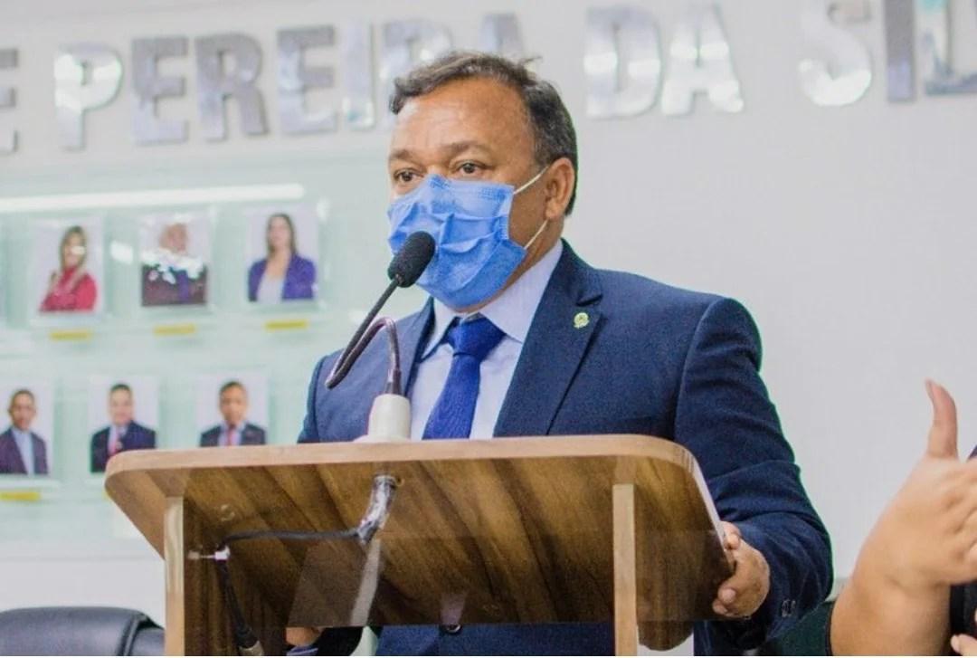 Trabalho: em meio à pandemia, Luciano Impacto Som se torna um dos  vereadores mais produtivos da Câmara de Bayeux
