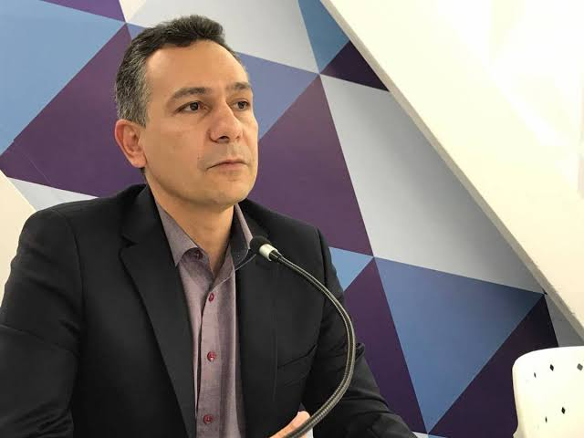Emerson Panta comemora números da imunização contra Covid-19 e anuncia avanço no Plano de Vacinação em Santa Rita