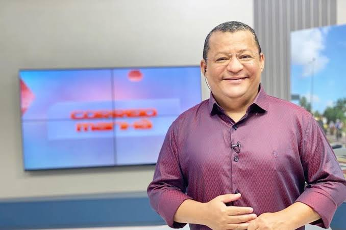 Sindicato dos Jornalistas Profissionais da Paraíba emite nota e diz que Nilvan Ferreira praticou assédio moral contra equipe da produção do Sistema Correio