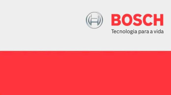 bosch-brasil-Embreagem no Congresso SAE-balção de emprego