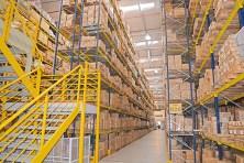 O Grupo Universal/Univel possui o maior portfólio da América Latina. São 18 mil itens distribuídos em sete linhas de produtos.