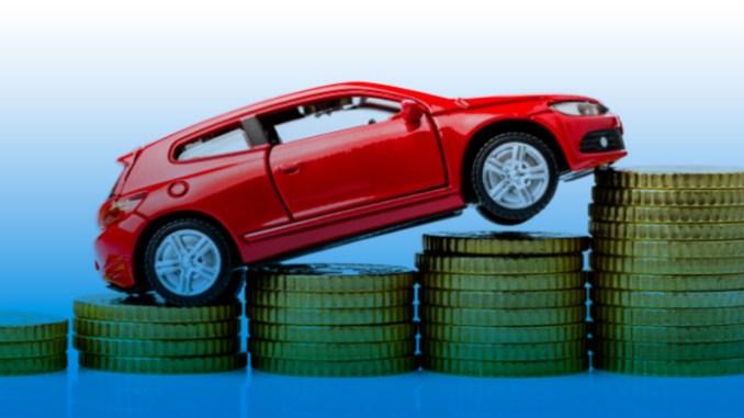 mercado automobilístico