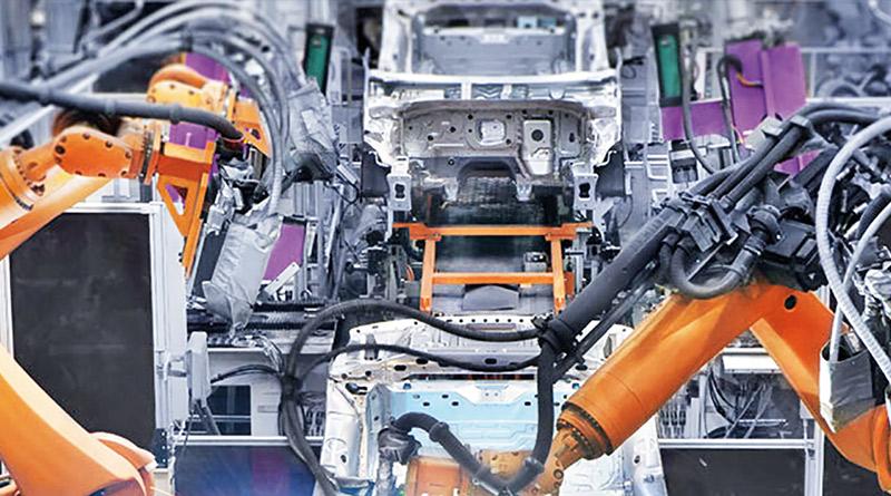 competitiva-linha-montagem-fabricas-robot