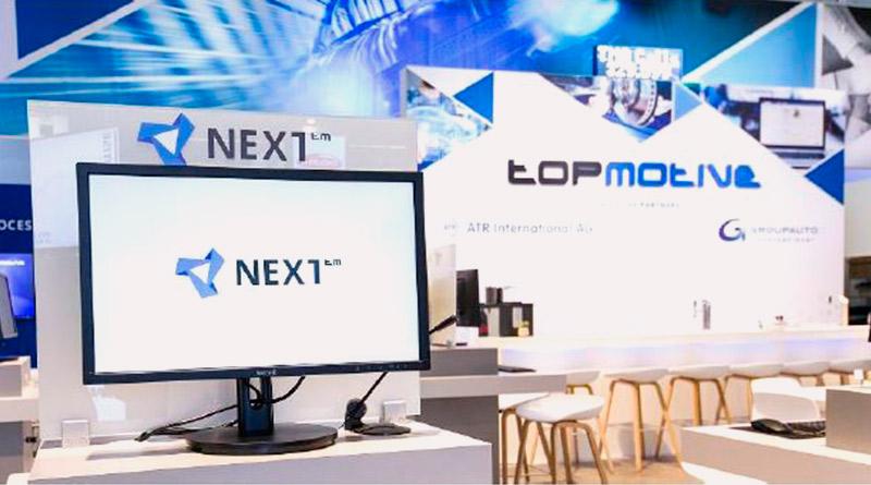 ganha prêmio-next-topmotive-Frankfurt-sala-computador-empresa
