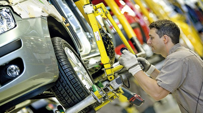 autoveículos-Veículos Automotores-anfavea-montagem-pessoa-unidades vendidas, IQA e Anfavea