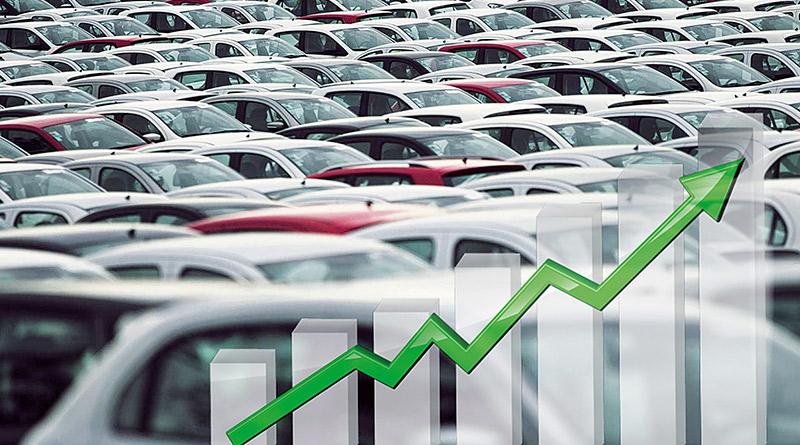 Veículos Automotores-Anfavea-venda de carro