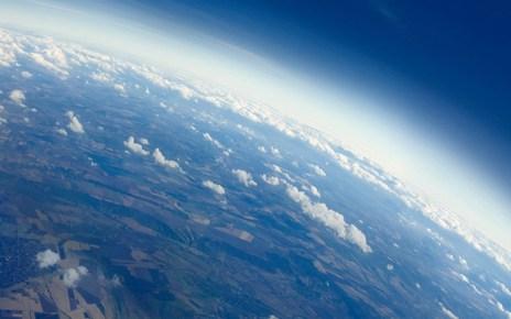 formação do ozônio