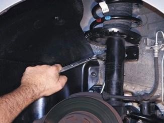 checar-Componentes-danificados-desgastados-distância-frenagem-controle-veículo-viagem