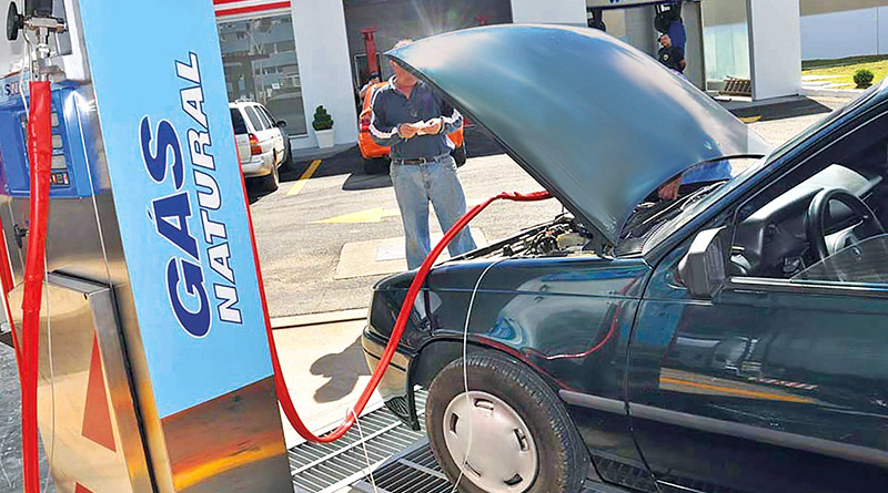 Cadeia Produtiva do GNV-etanol-posto-abastecer-jornal-brasilpeças-brasil-peças