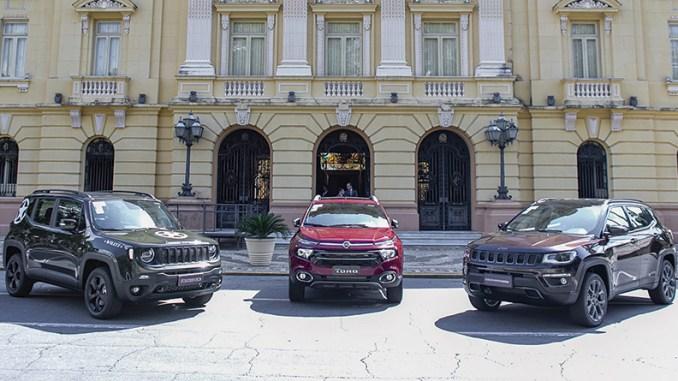 fábrica de SUVs da Jeep-jornal brasil peças