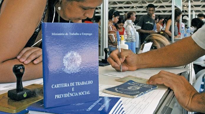Principais pontos reforma, previdência social, carteira de trabalho