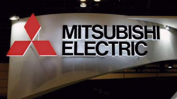 Mitsubishi registra vendas globais-sistemas elétricos e de automação