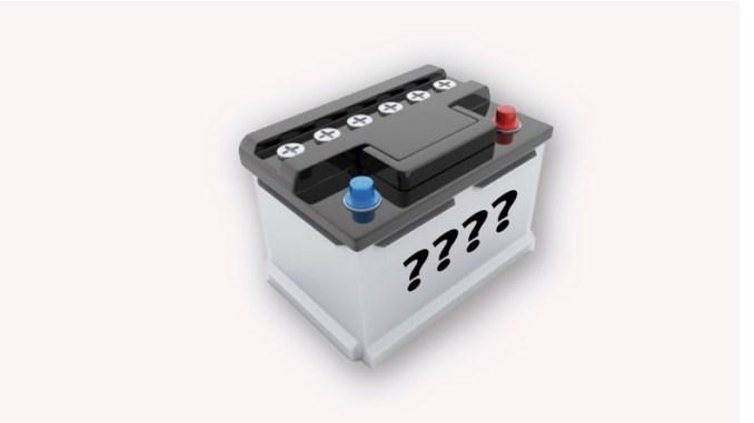 Híbridos e Elétricos, eficiência energética, Hora certa de trocar a bateria