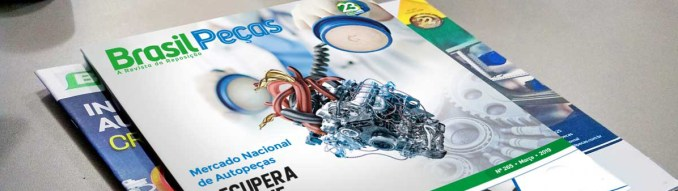 LCI LCA, revista brasil peças, jornal brasil peças
