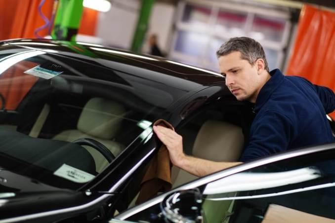 Hora de vender o carro, Volanty, sites que fazem vistoria