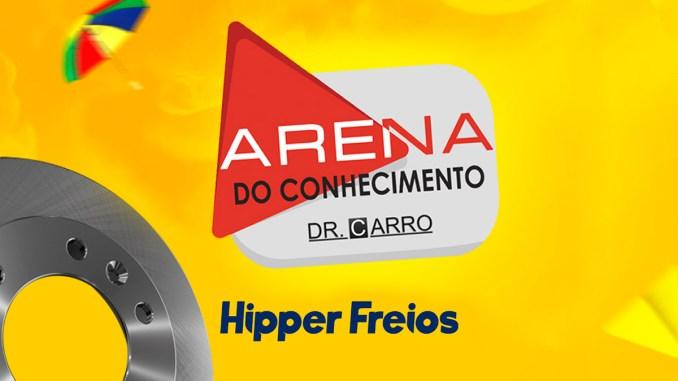 Doutor Carro, Hipper Freios, Autonor, Hipper Grinding, Hipper Freio Niobium Steel