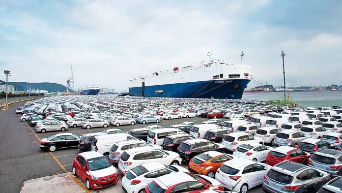 Carros europeus, futuro dos carros elétricos, uber, desafios do atual mercado, importados caem