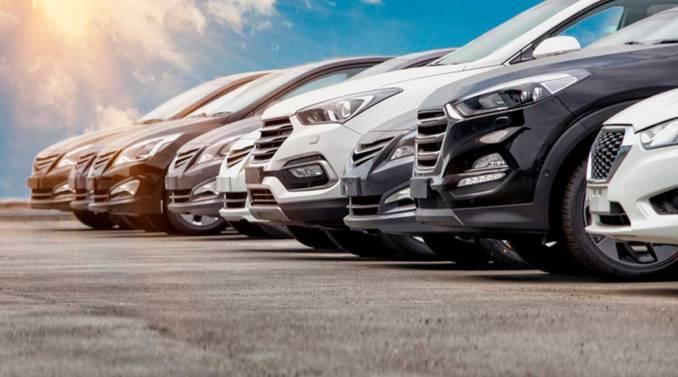 Indústria automobilista