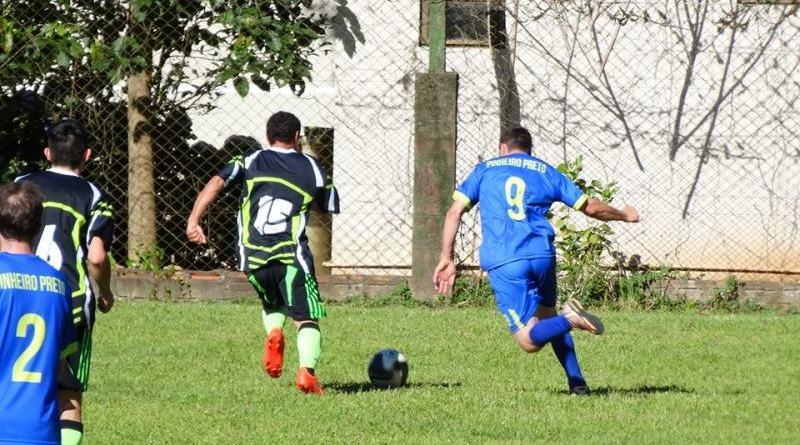 Definida a rodada do Campeonato Regional com quatro jogos – Por Lucas Arigoni