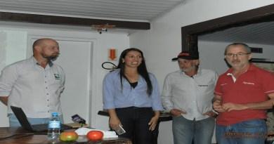 Agroterra vem para Caçador (SC) com inovações em insumos agrícolas, escreve Edison Porto