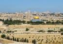 Uma Viagem por Israel, escreve Günther D. Vogel