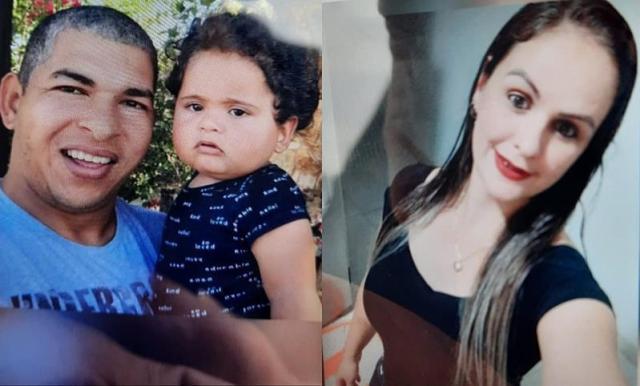 Casal e bebê de 11 meses morrem após colisão entre duas carretas na BR-163