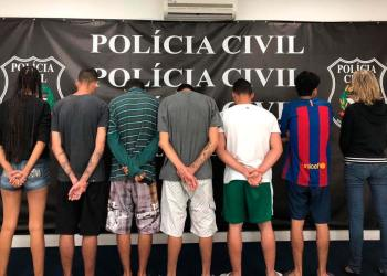 Foto: Polícia Civil