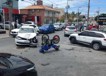 Foto: Maurício Pereira Gomes / Jornal Conexão Comunidade