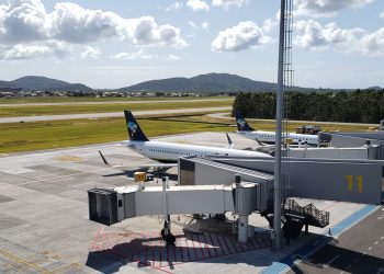 Foto: Léo Limas / Floripa Airport