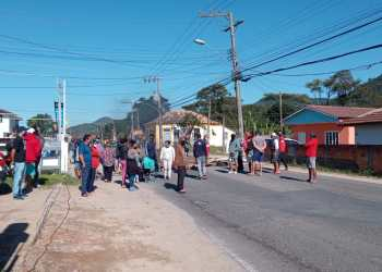 Foto: Paulo Charuto / Jornal Conexão Comunidade