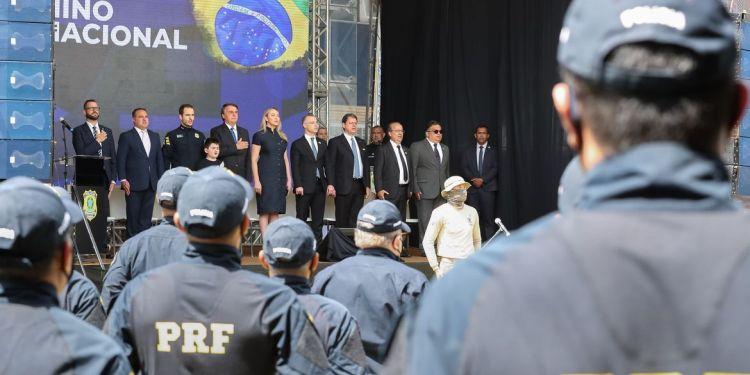 Foto: Secom GOV BR / Grupo Conexão
