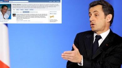 Photo of Mundo: Sarkozy é detido em investigação por tráfico de influência