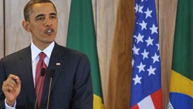 """Photo of Obama diz que """"maconha não é mais perigosa do que álcool e tabaco"""""""
