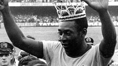 Photo of Fifa dará Bola de Ouro a Pelé nesta segunda-feira
